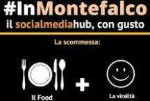 #InMontefalco - Il Concept / Food tour? Media tour? L'idea alla base dell'evento #InMontefalco
