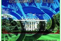 9/11 Riders!! / 2 Million Bikers going to DC