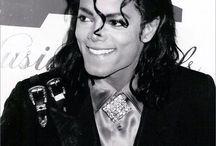 Micheal Jackson <3