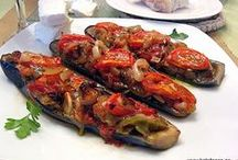 ( 2 effie ) Greek   Food  Yummy ! / Very tasty Greek food  Yummm