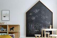 Nursery/Kids bedroom / Toys for babies & toddlers, nursery ideas