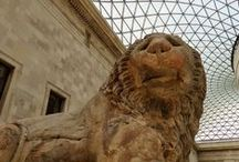 London's Museums / What's inside the Victoria & Albert, the Tate Modern, the Natural History Museum and...