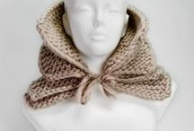 Knits- Accessories