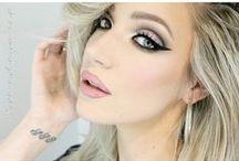 Stephanie Lange Makeup / My own makeup tutorials and makeup looks!