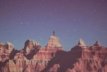 ➳  Wild West / Desert Dreaming.