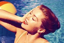 50's Summertime / A smell of happiness