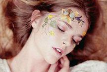 ➳  She's a Dreamer