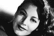 50's Ava / She was such a beauty