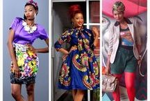 Guuurl Yo Style Is Fly / funky and fab female fashion