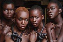 Blacker The Berry / black women, african women,