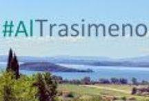 #AlTrasimeno / Social Media Tour 19-22/06/2014