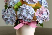 Cake Centrepieces Amanda Finucane