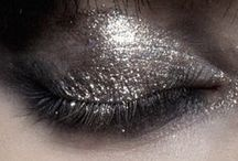 Go Platinum / In preparation for our in-store Platinum Event on November 19th, we're embracing all things shiny!