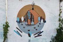 IKONA STREET ART / http://ikonamag.ru/illustrations