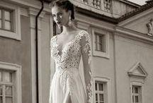 CASAMENTO / Referências de vestidos de noivas e decoração para casamentos.