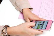 APLICATIVOS / Listas e dicas de aplicativos úteis para download.