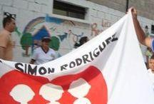 Calidad Simón Rodríguez / Aprendiendo... De todo un poco...