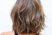Hairspiration : Lob