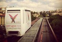 #Perugia2019 / Social Media Tour 03-05/10/2014
