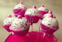 Nuestros diseños de cake pop / Los mejores diseños de cake pop, distintos e innovadores...
