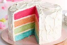 Nuestras mejores tortas / Las tortas más deliciosas y con el mejor diseño...