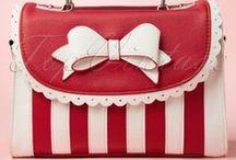 BOLSAS / Modelos de bolsas lindas para desejar.