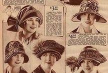 Cloche hat patterns