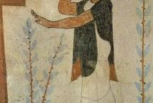 Etruscans / Etruscan art and history