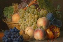 Still Life / My favorate Still life paintings in Oil.