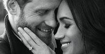 Harry and Meghan photos / Prince Harry and Meghan Markle romance