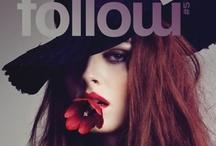 Fashion Editorial / by IONE ESCRIVÀ