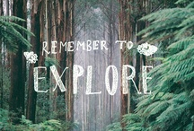 I'm an Explorer Scout / I'm prepared
