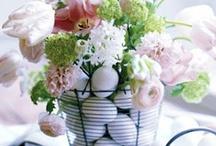 Spring-Easter