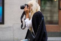 The Girl with the Camera