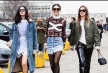 The Milano Girls