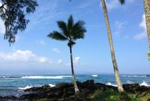 The Diamond of the Pacific / All things Big Island and why we love it