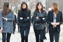 The French Voguettes