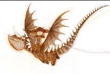 Creatures / Dragons