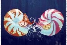 Creatures / Sea