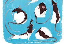 Animals / Mice & Rats