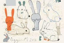 Animals / Rabbits