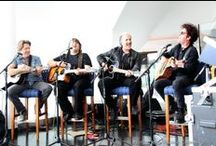 Songwriters by the Falls 2013 / visit http://www.lightofdaycanada.com/ for more information and how you can support this great cause