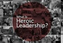 What is Heroic Leadership Institute? / HLI is a boot camp for young adult leaders in the body of Christ. It is a 9 month full-time training program hosted in local Vineyard Churches around the world. The dream of HLI is to create a path within the Vineyard movement for our young leaders to be trained and released into significant ministry and as life-long lovers of Jesus and people.