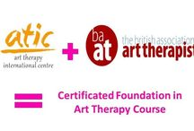 About Art Therapy International Centre (ATIC) / Art Therapy International Centre. Provides Creative arts therapy, assessments, counselling, supervision and training. Located in Dubai and SIngapore Website: www.aticarttherapy.com LIKE us on Facebook www.facebook.com/arttherapyinternational