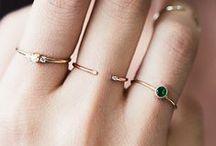 Rings / Ring ring ring ring....