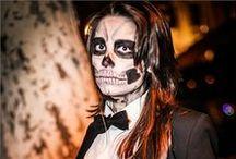 Halloween-Fesztival.hu / Halloween-Fesztival.hu Október 31 Budapest Smink, Jelmez és Faragott Tök Verseny a Halloween Szellemében.