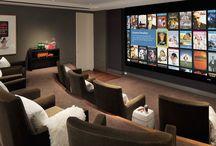 Home Cinema Info / Home cinema information and ideas.