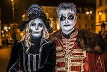 Costum Contest 2014 Budapest Halloween / Jelmezverseny 2014 Budapest Halloween-Fesztival.hu