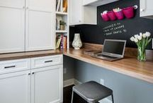 Mudroom/Entry Remodeling / Remodeled mudroom/entry areas by Sicora Design Build