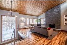 Living/Family Room Remodeling / Living/Family Room Remodeling Projects by Sicora Design Build